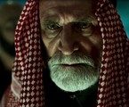 Herson Capri é Aziz em 'Órfãos da terra' | Reprodução