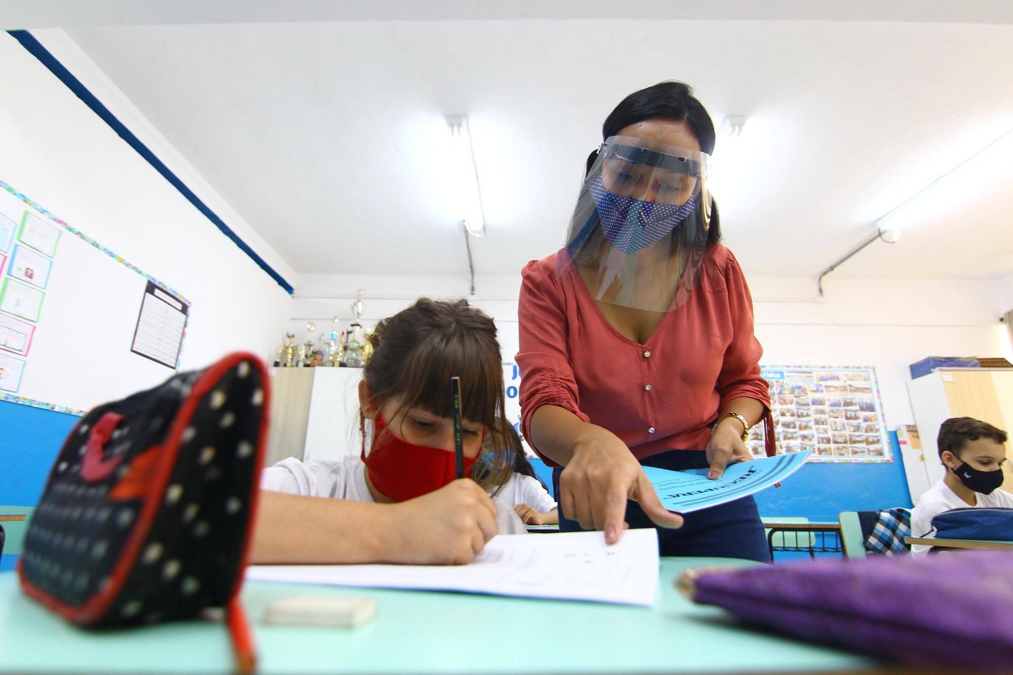 Covid-19: Prefeitura de Juiz de Fora divulga protocolo sanitário para retomada do ensino presencial