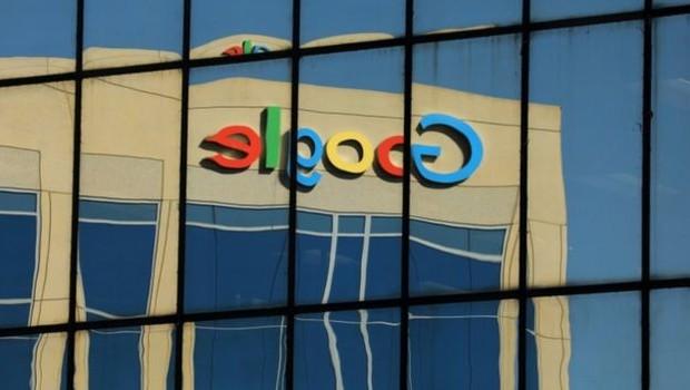 O Google negou que o resultado das buscas seja influenciado por qualquer viés político (Foto: Reuters via BBC)