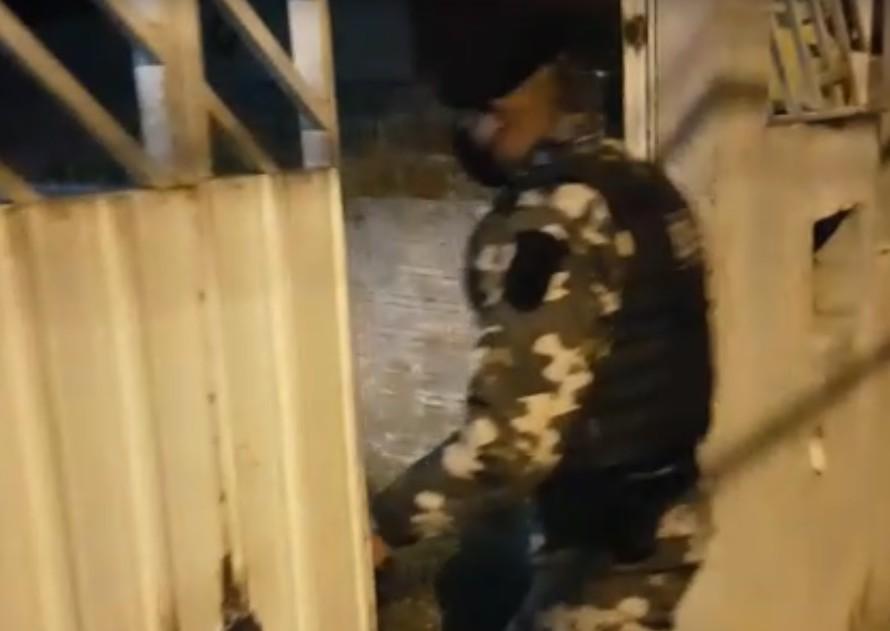 Polícia faz operação no litoral do Paraná contra o tráfico de drogas