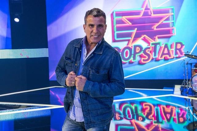 Eri Johnson (Foto: Estevan Avellar/TV Globo)