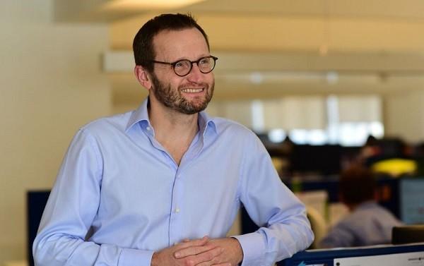 Chris Madsen, matemático e economista