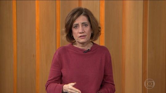 Miriam Leitão comenta nova regra de transição da reforma da Previdência