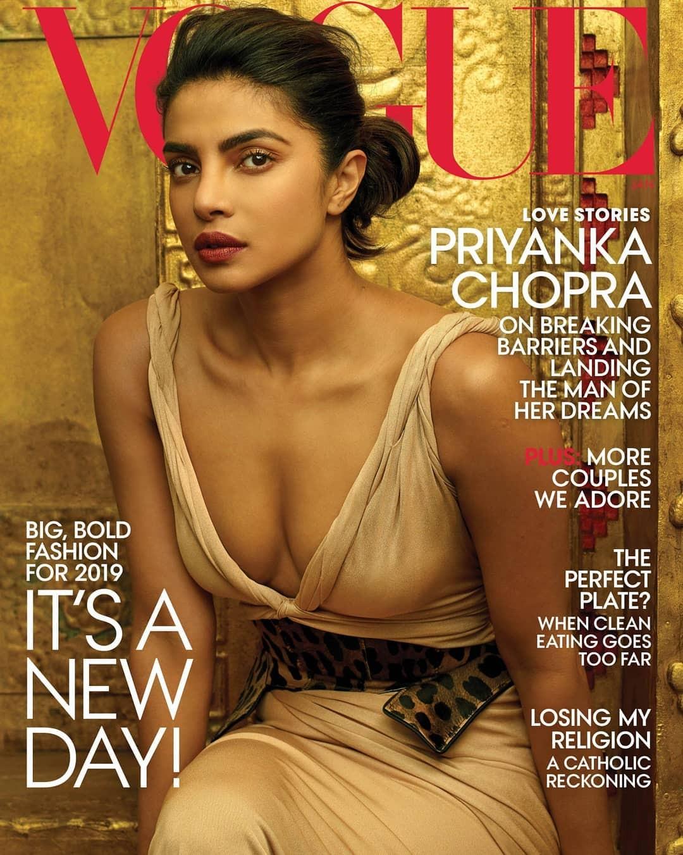 Priyanka Chopra (Foto: Reprodução)