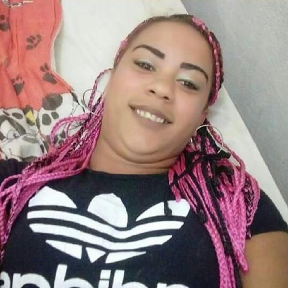 Nayara Fernandes tinha 29 anos (Foto: Arquivo pessoal)