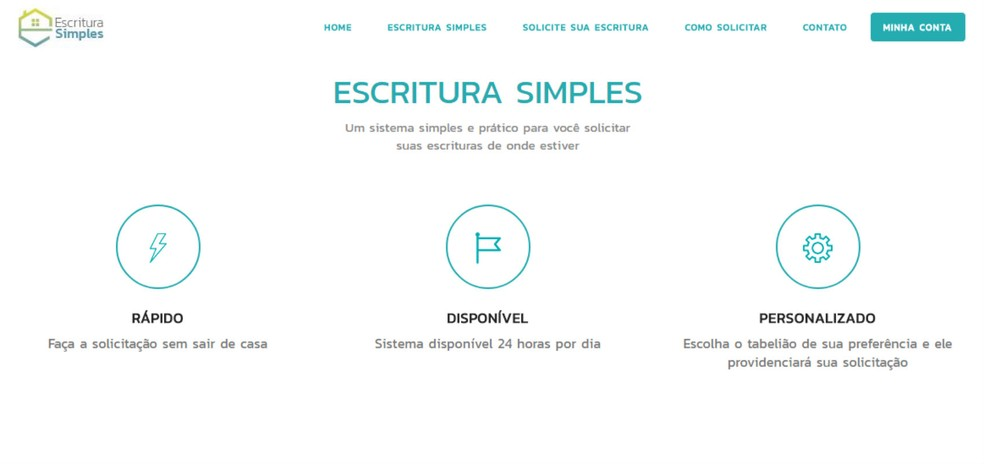 2f6683579 Escrituras de compra e venda de imóveis de Santos já podem ser ...