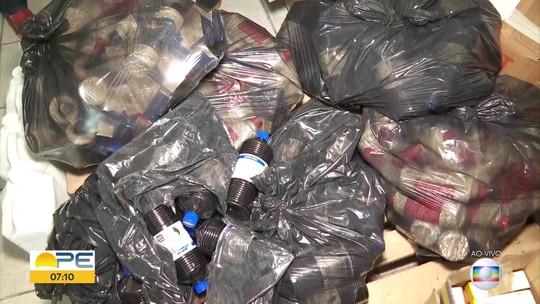 MPPE investiga denúncia sobre desperdício de mais de 50 mil remédios em Camaragibe