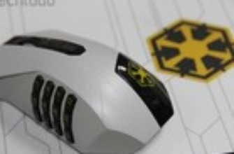 Star Wars: The Old Republic Gaming Mouse