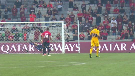 Veja o gols e os melhores momentos de Athletico 0 x 1 Boca Juniors, pela Libertadores