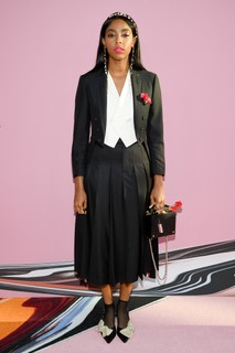 Jessica Williams de Thom Browne