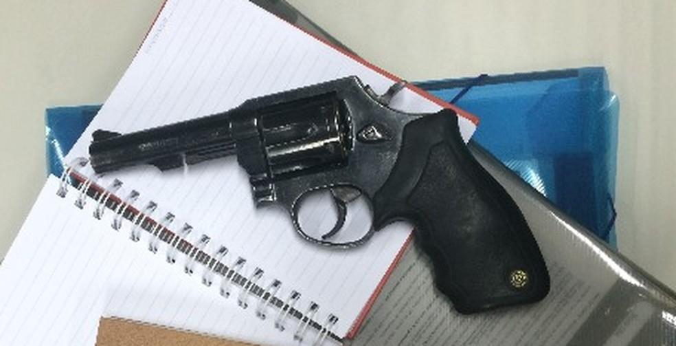 Em uma década, índice de homicídios aumentou 104% em Goiás (Foto: Paula Resende/ G1)