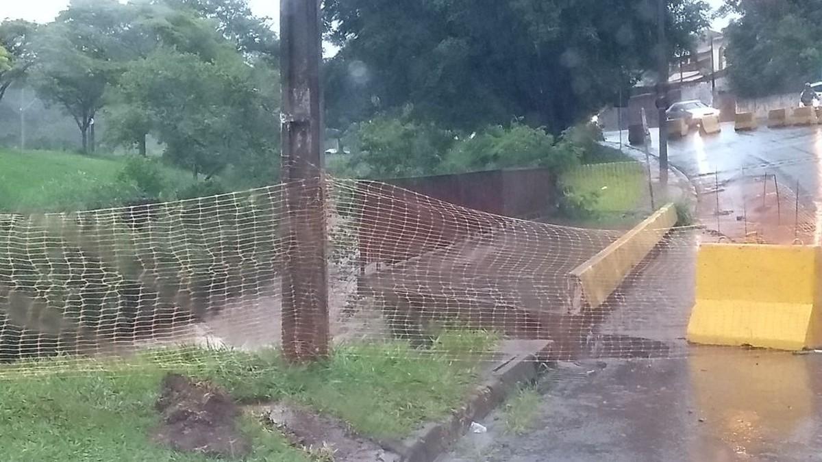 Após avaliação, ponte da Charles Lindemberg será liberada para tráfego nesta segunda-feira