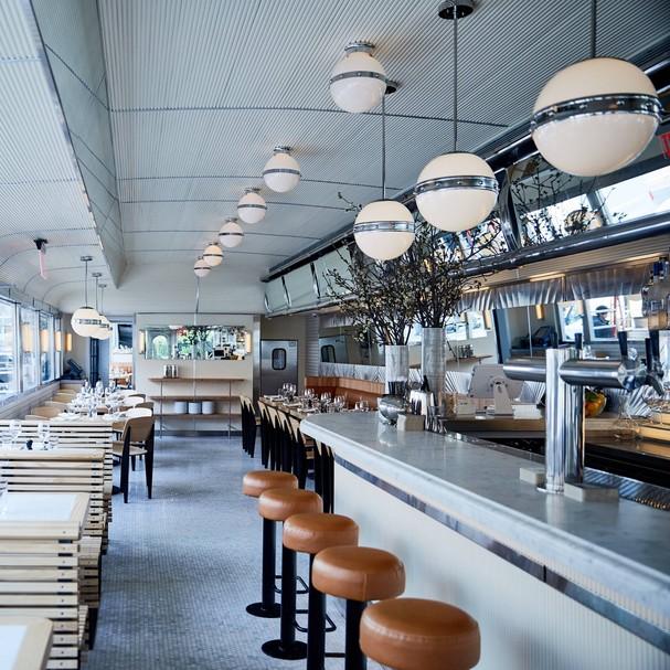 Empire Diner (Foto: Fernanda Paronetto)