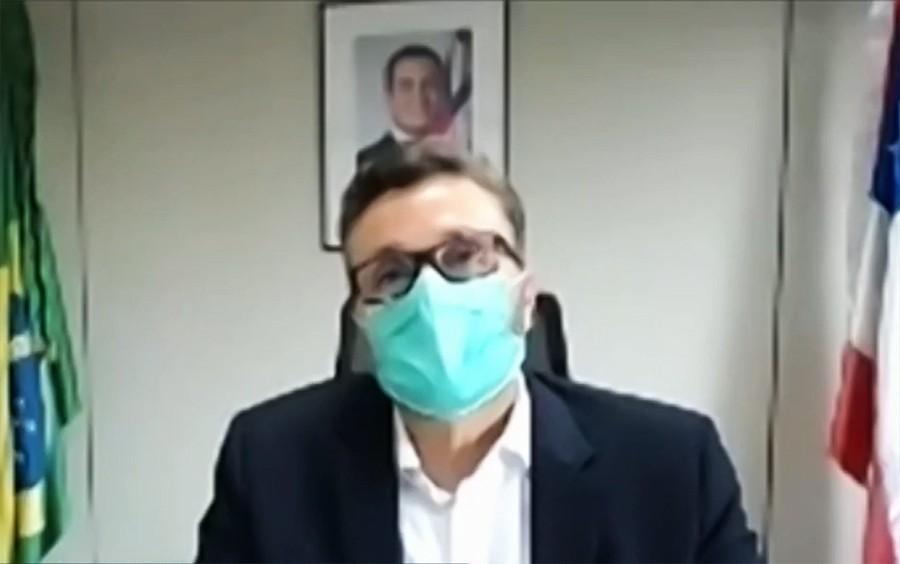 Gastos do governo da Bahia com a pandemia da Covid-19 somaram mais de R$ 1,8 bilhão em 2020