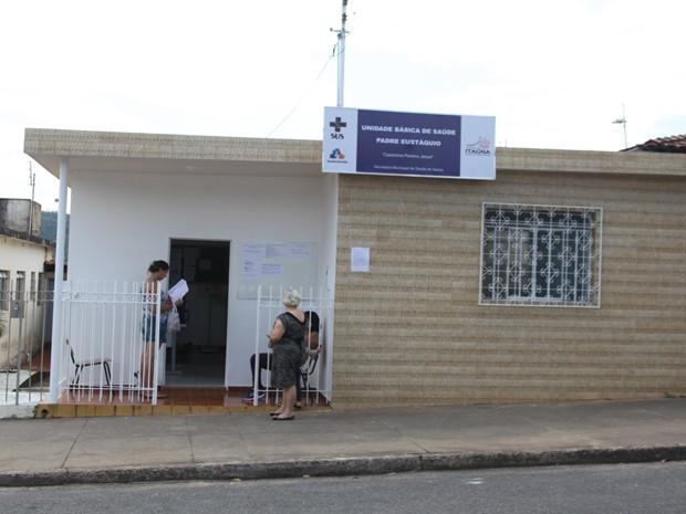 Postos de saúde de Itaúna programam ações para o 'Novembro Azul'