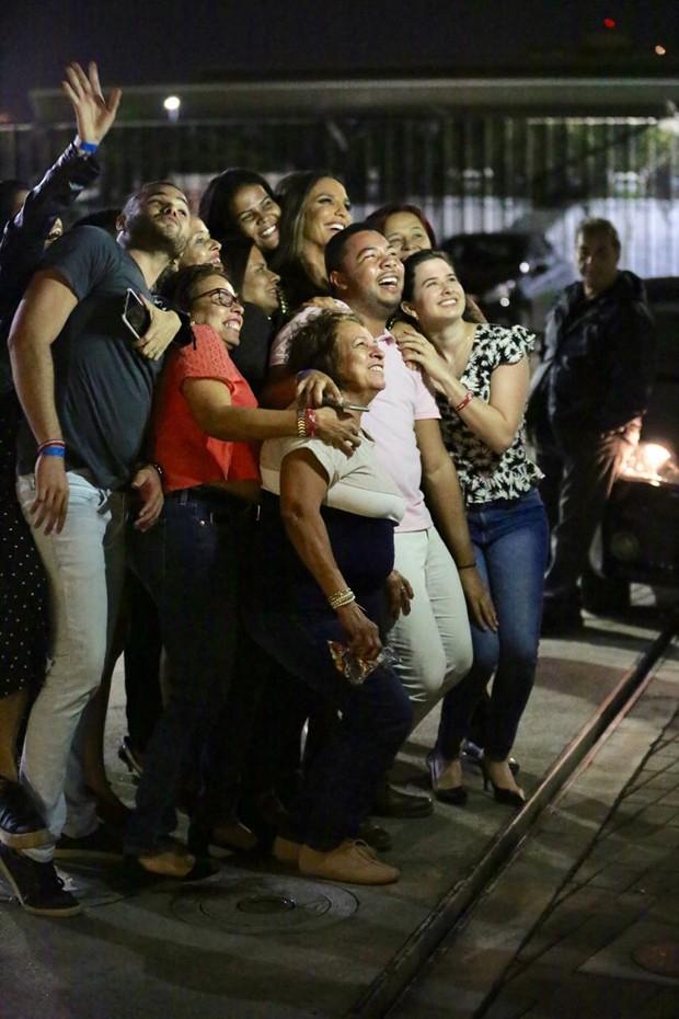 Ivete Sangalo (Foto: Thiago Martins/Agnews)