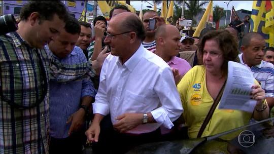Geraldo Alckmin se torna réu em ação por improbidade administrativa