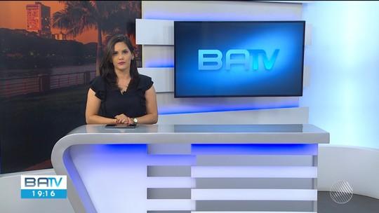 BATV - TV Santa Cruz - 20/09/2019 - Bloco 1