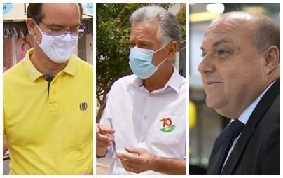 Eleições 2020: candidatos a prefeito de Varginha saem às ruas nesta quarta-feira
