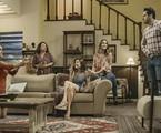 Cena quem Alexia (Deborah Secco) pede Zezinho (João Baldasserini) em casamento  | TV Globo