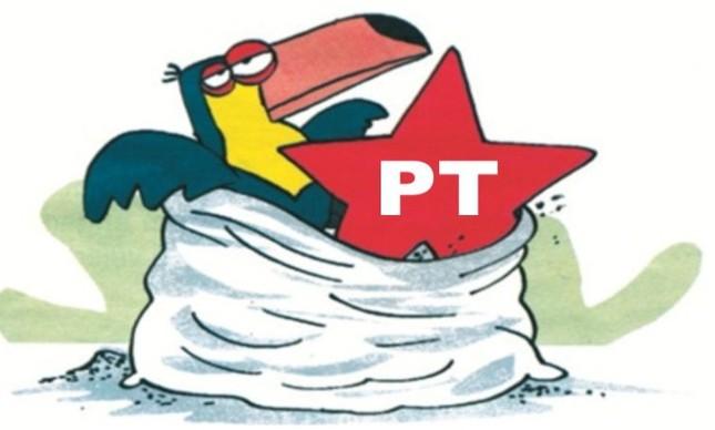 Os mistérios do PT e do PSDB (Foto: Arquivo Google)