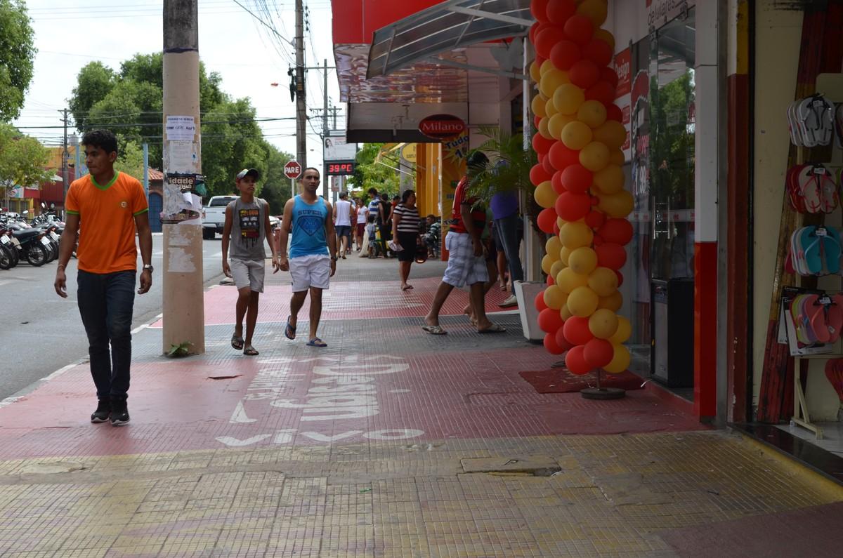 Veja horário de funcionamento de lojas e shoppings de Boa Vista no período de Natal