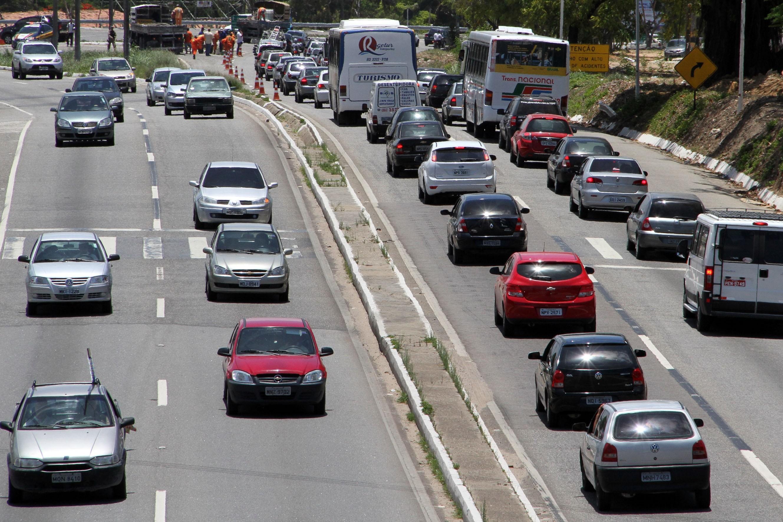 Pagamento do IPVA 2020 com desconto para veículos com placa de final 2 termina na sexta-feira, na PB