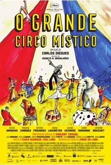 filme O Grande Circo Místico