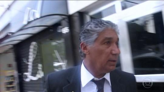 Paulo Vieira de Souza, operador financeiro ligado ao PSDB, é preso na 60ª fase da Lava Jato