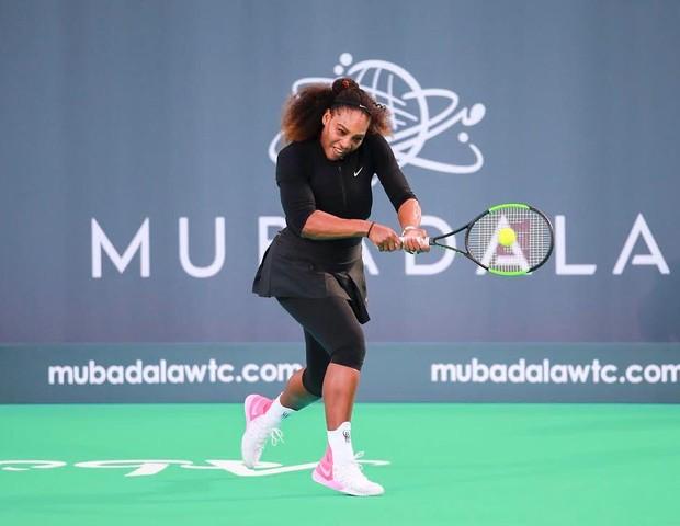 Serena Williams  (Foto: Reprodução Instagram)