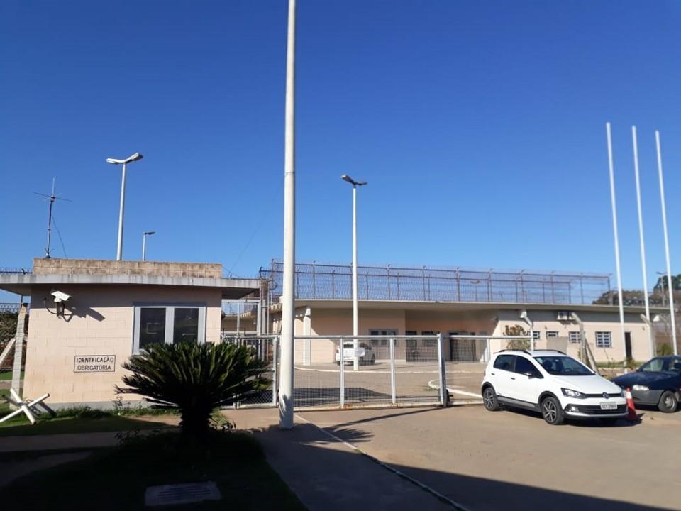 Mais de 1.500 presos são liberados para o Dia das Mães no ES