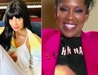 Emmy 2020: Famosos optam por look sem glamour para conferir a cerimônia de casa