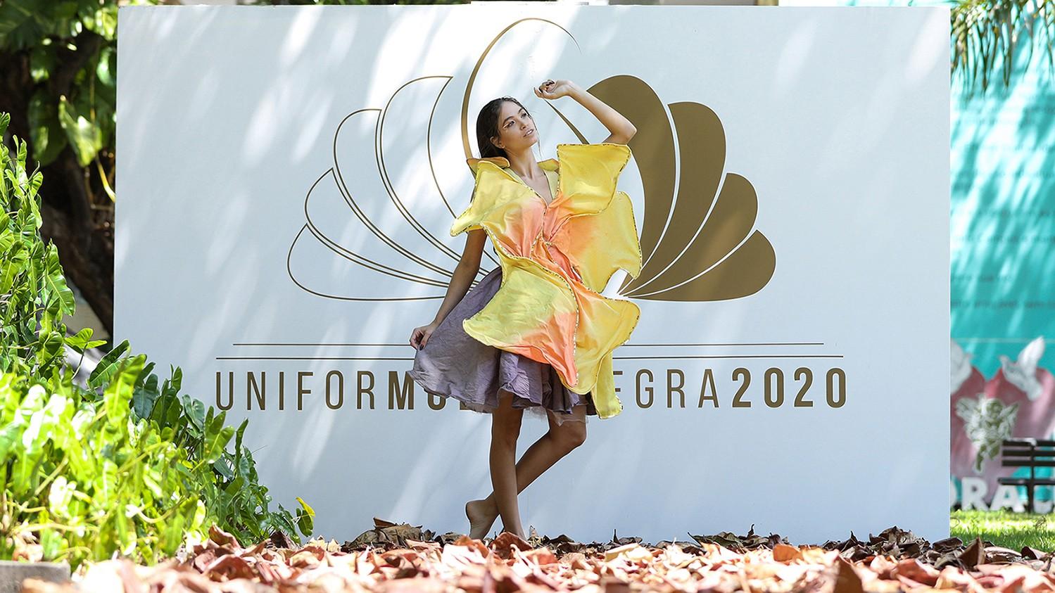 Desfiles autorais e criatividade marcam 12ª edição do Festival Unifor Moda Integra