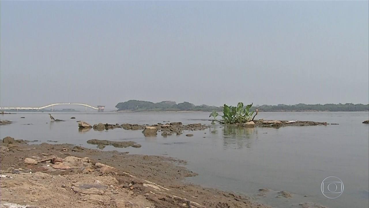Governo de MS decreta emergência por causa da seca