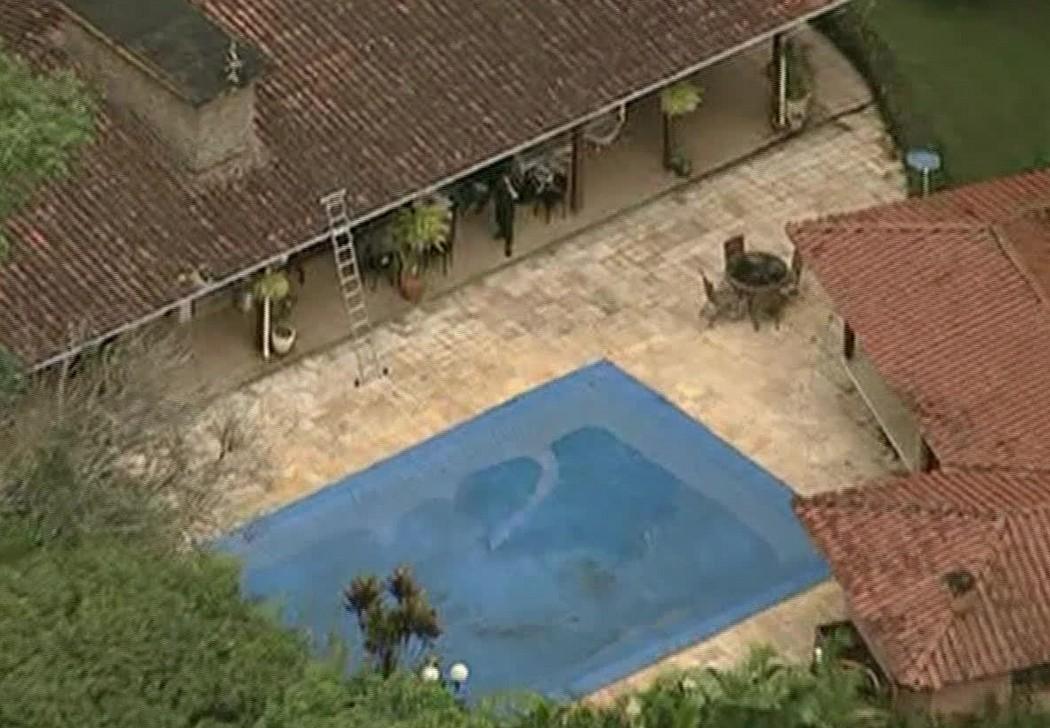 Dono do sítio de Atibaia pede autorização da Justiça Federal para vender propriedade  - Noticias