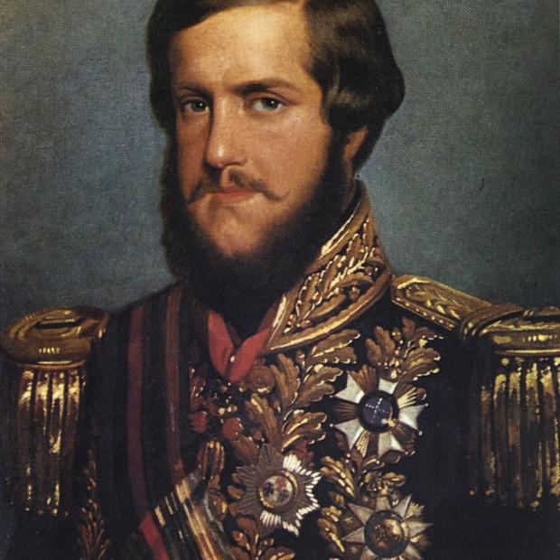 Como Dom Pedro II contribuiu para o avanço da ciência no país (Foto: Wikimedia Commons)