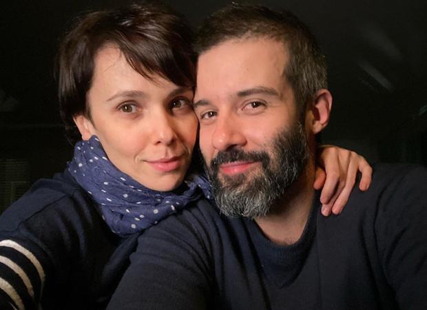 Débora Falabella e Gustavo Vaz terminam relação: