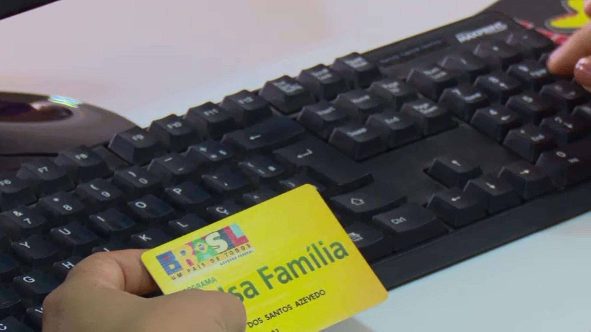 Atualização cadastral de beneficiários do Bolsa Família é prorrogada em Manaus