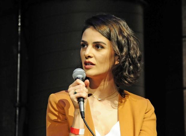 Mônica Benini (Foto: Sylvia Gosztonyi  )