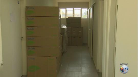 Com atraso em verba, prédio pronto de unidade de saúde permanece fechado em Rio das Pedras