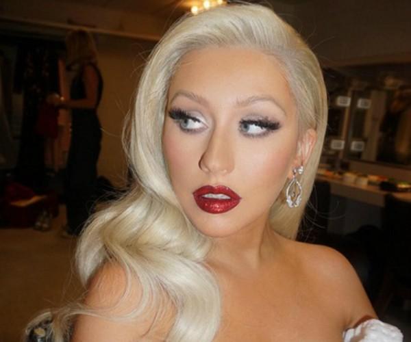 Christina Aguilera (Foto: Reprodução Instagram)