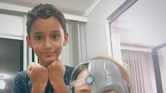 Letícia Colin comenta admiração pelos sobrinhos e vontade de ter filhos: 'Sinto que vou realizar'