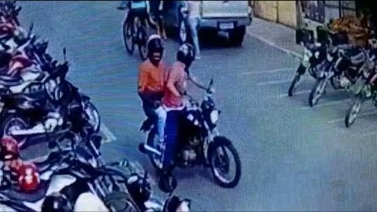 Homem é assaltado quando seguia para fazer depósito em banco em Queimadas, PB