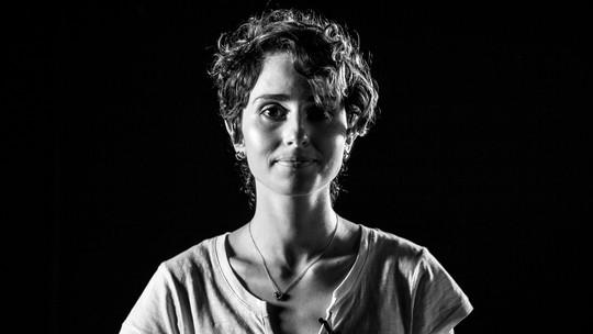 'Próximo Passo': Carol Duarte lê mensagem para 2018 a pedido do Gshow