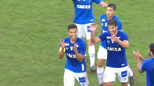 Trinca à vista? Cruzeiro venceu o Atlético-PR nas últimas duas vezes em que visitou a Arena da Baixada