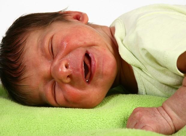Recém-nascido (Foto: Thinkstock)