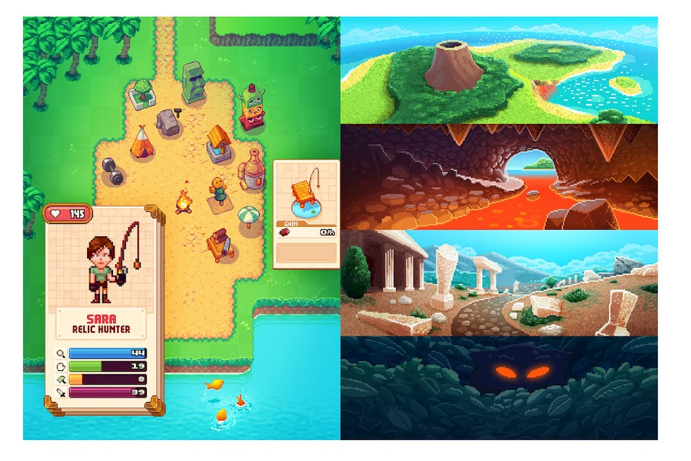 Veja os 9 melhores jogos de aventura grátis disponíveis para Android