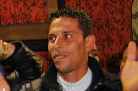 O tunisiano Mohamed Bouazizi, de 26 anos, que deu início à Revolução Islâmica