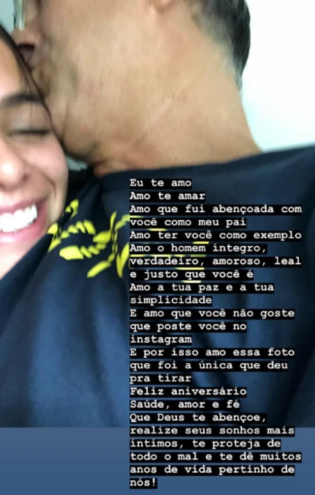 Bruna Marquezine e Telmo Maia (Foto: Reprodução / Instagram)