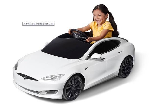 Tesla não vende só carro elétrico: conheça os brinquedos e acessórios da marca de Elon Musk